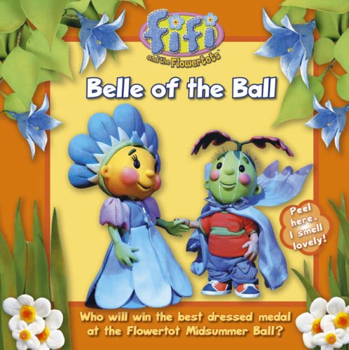 Belle of the Ball By Keith Chapman
