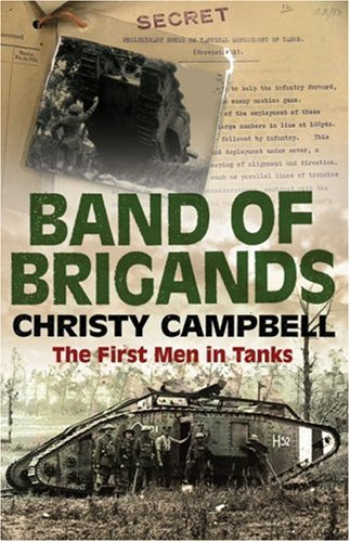 Band of Brigands By Christy Campbell