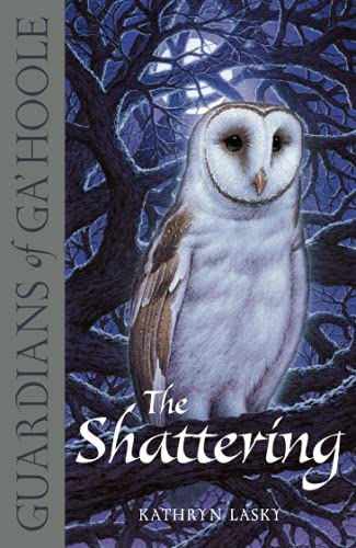 The Shattering By Kathryn Lasky