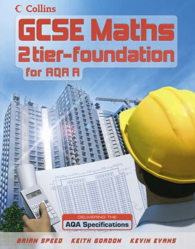 Foundation Student Book By Brian Speed
