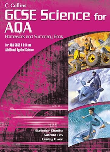 GCSE Science for AQA