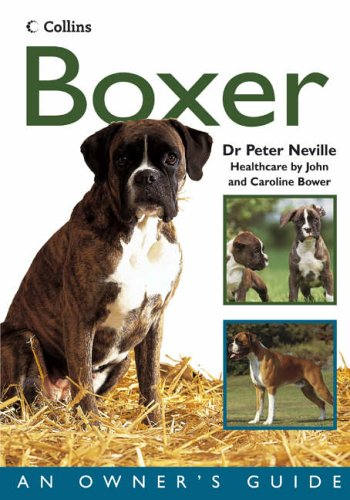 Boxer By Mr. Peter R. Neville