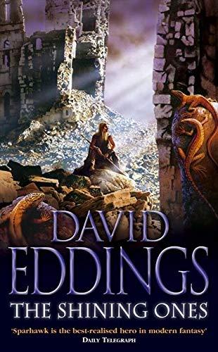 The Shining Ones (Tamuli) By David Eddings