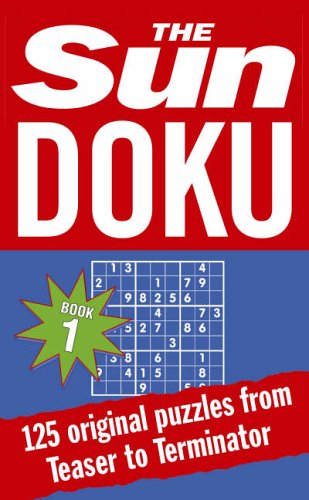 The Sun Doku By The Sun
