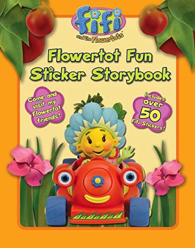 Flowertot Fun By Fifi And The Flowertots