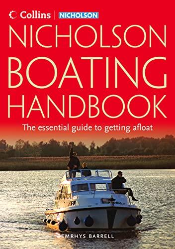 Collins/Nicholson Boating Handbook By (none) HarperCollins UK