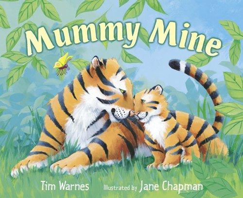 Mummy Mine By Tim Warnes