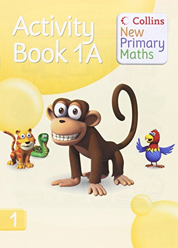 Activity Book 1A By Series edited by Peter Clarke