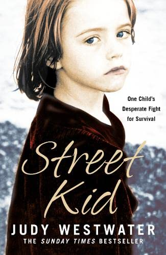 Street Kid By Judy Westwater