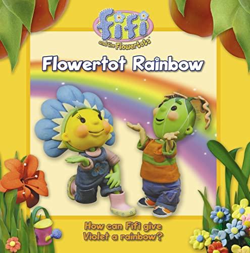 Flowertot Rainbow By Chapman