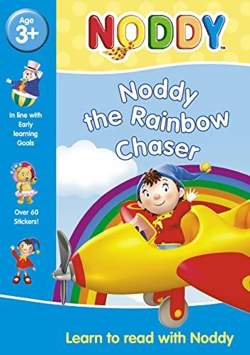 Noddy the Rainbow Chaser By Enid Blyton