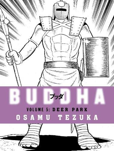 Deer Park By Osamu Tezuka