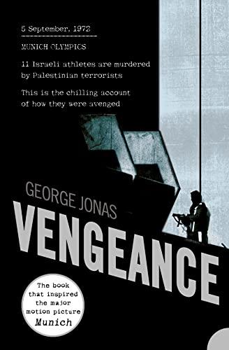 Vengeance By George Jonas
