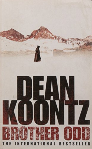 Brother Odd (Odd Thomas 3) By Dean Koontz