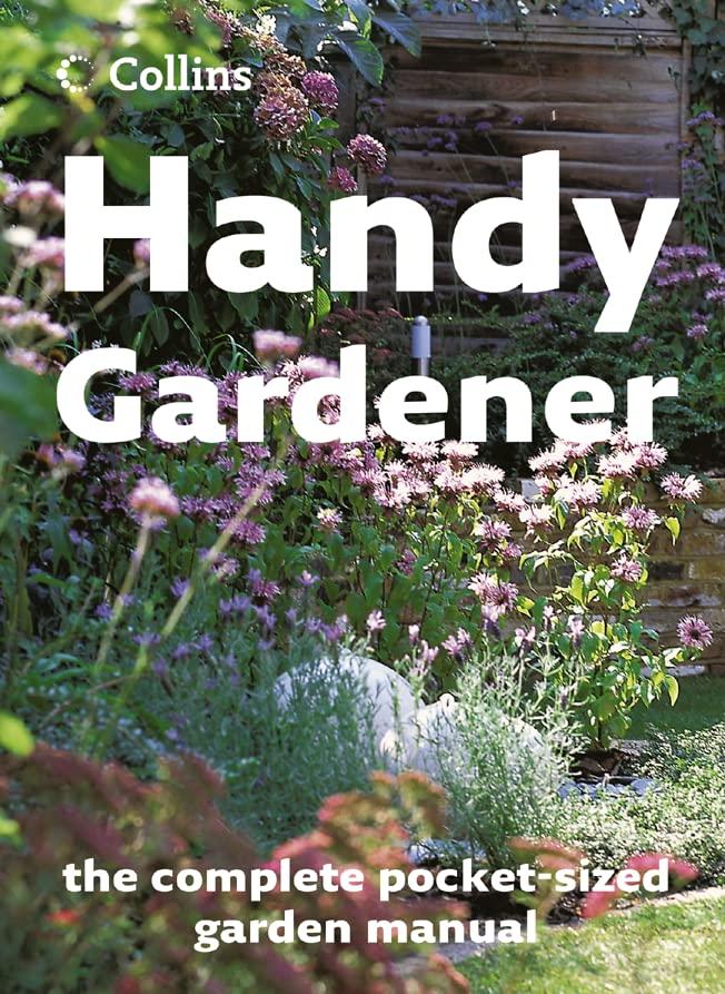 Handy Gardener By unknown