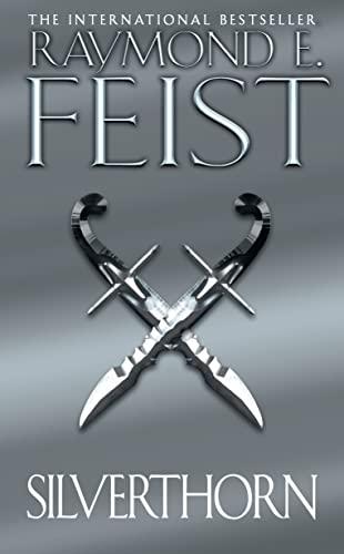Silverthorn by Raymond E. Feist