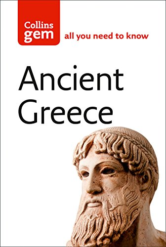 Ancient Greece (Collins Gem) by David Pickering
