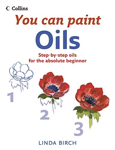 Oils By Linda Birch