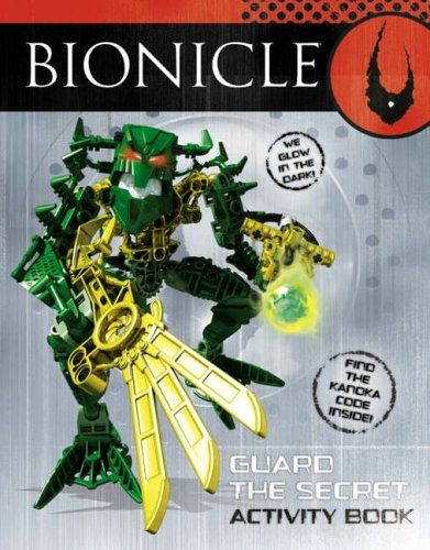 Guard the Secret By The Lego Group