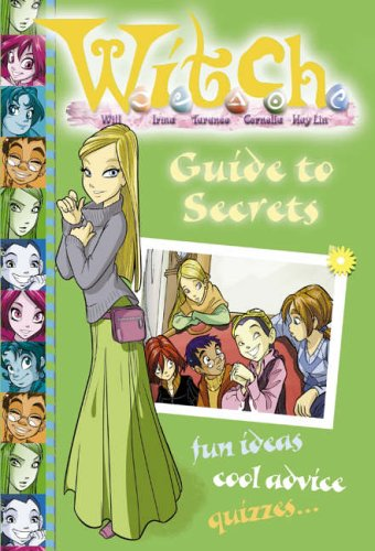 Guide to Secrets By Disney