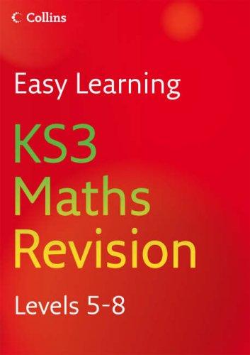 KS3 Maths By Keith Gordon