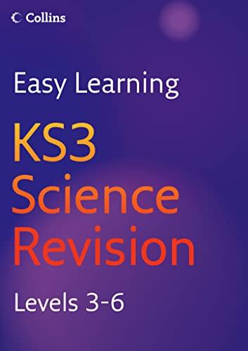 KS3 Science By Patricia Miller