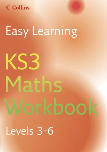 KS3 Maths By Keith Gordon