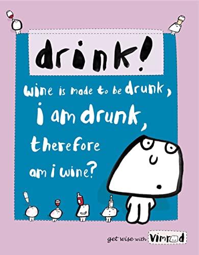 Drink By Lisa Swerling