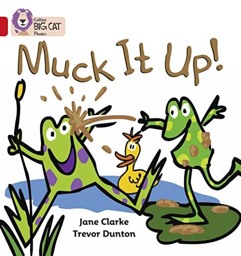 Muck it Up By Jane Clarke