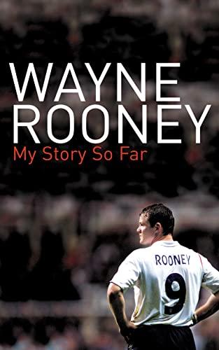 Wayne Rooney By Wayne Rooney
