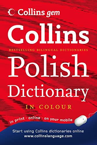 Polish Dictionary By Kolektif