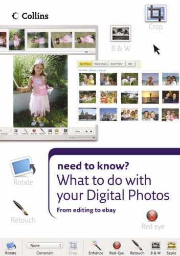 What to Do with Your Digital Photos By collins