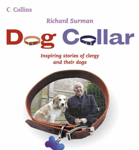 Dog Collar By Richard Surman