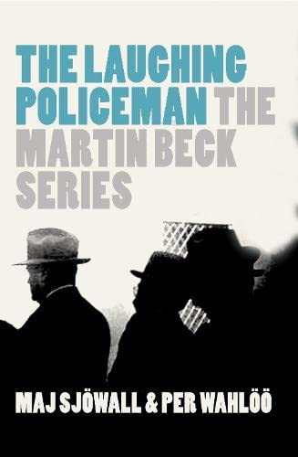 The Laughing Policeman By Maj Sjowall
