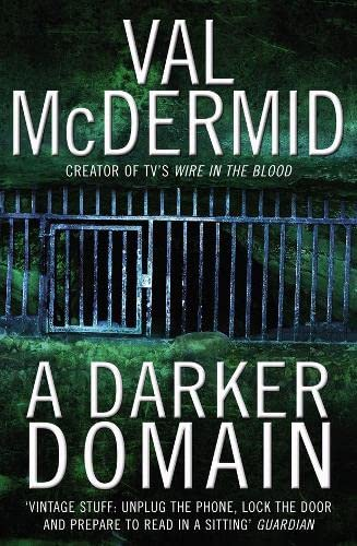 A Darker Domain By Val McDermid