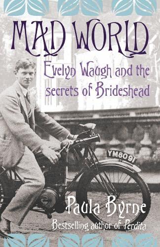 Mad World By Paula Byrne