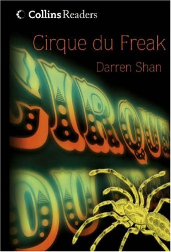 Cirque Du Freak (Collins Readers) by Unknown Author