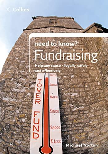 Fundraising By Michael Norton