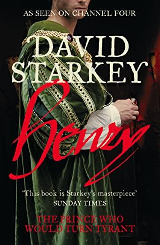 Henry By David Starkey