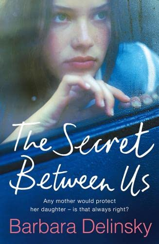 The Secret Between Us By Barbara Delinsky