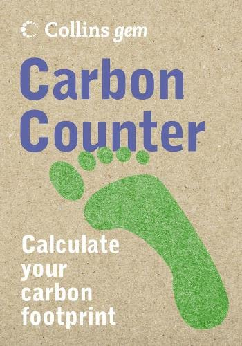 Carbon Counter By Mark Lynas