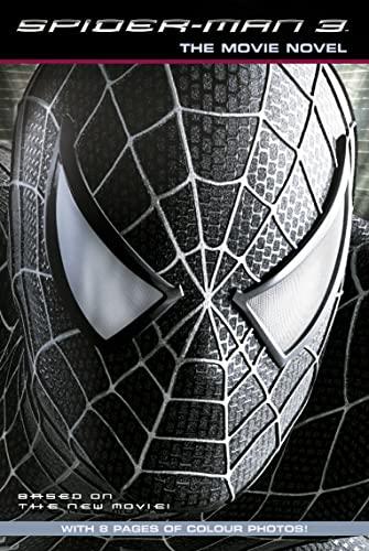 Spiderman 3 By Jasmine Jones