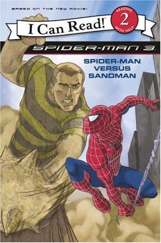 Spiderman Versus Sandman