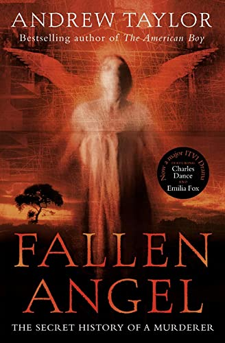 Fallen Angel By Andrew Taylor
