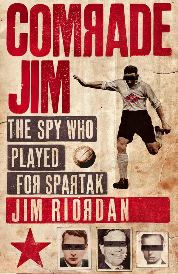 Comrade Jim By James Riordan