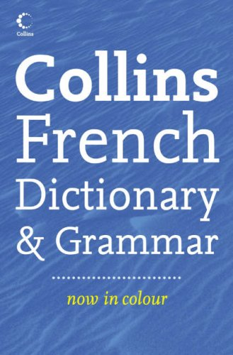 Collins French By Collins
