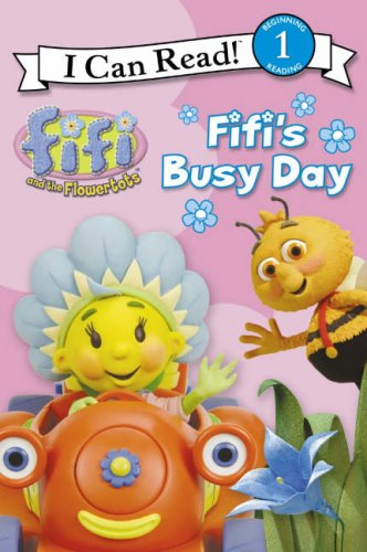 Fifi's Busy Day By Keith Chapman