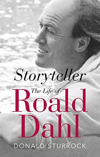 Storyteller By Donald Sturrock