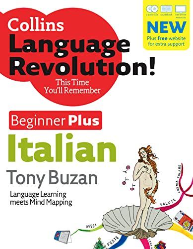 Italian By Tony Buzan