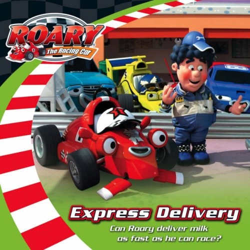 Express Delivery By Dave Ingham